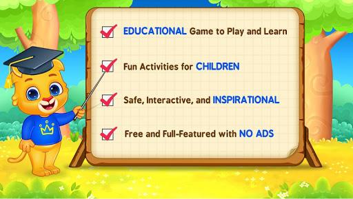 ABC Kids - Tracing & Phonics 6 تصوير الشاشة
