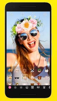 Filters for Snapchat 2020 screenshot 6