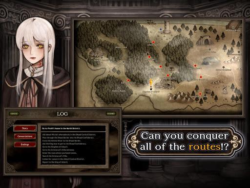 RPG Monochrome Order screenshot 19