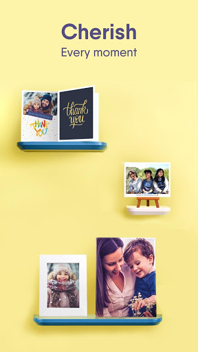 TouchNote - Photo Cards Made by You screenshot 6