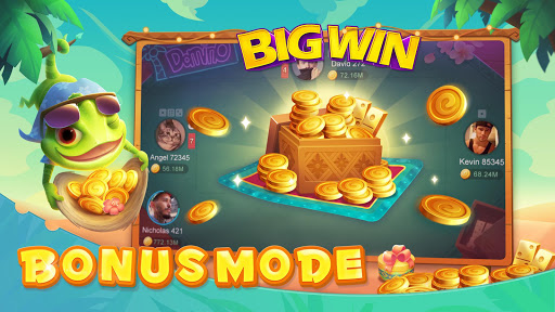 Higgs Domino Island-Gaple QiuQiu Poker Game Online screenshot 3