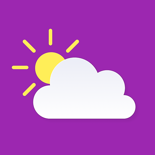iWeather - accurate weather forecast أيقونة