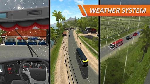 Bus Simulator Indonesia screenshot 8