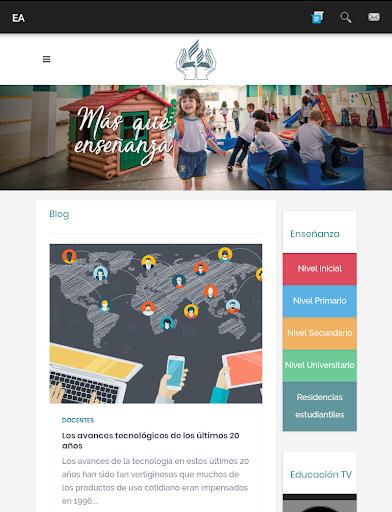 Educación Adventista screenshot 8