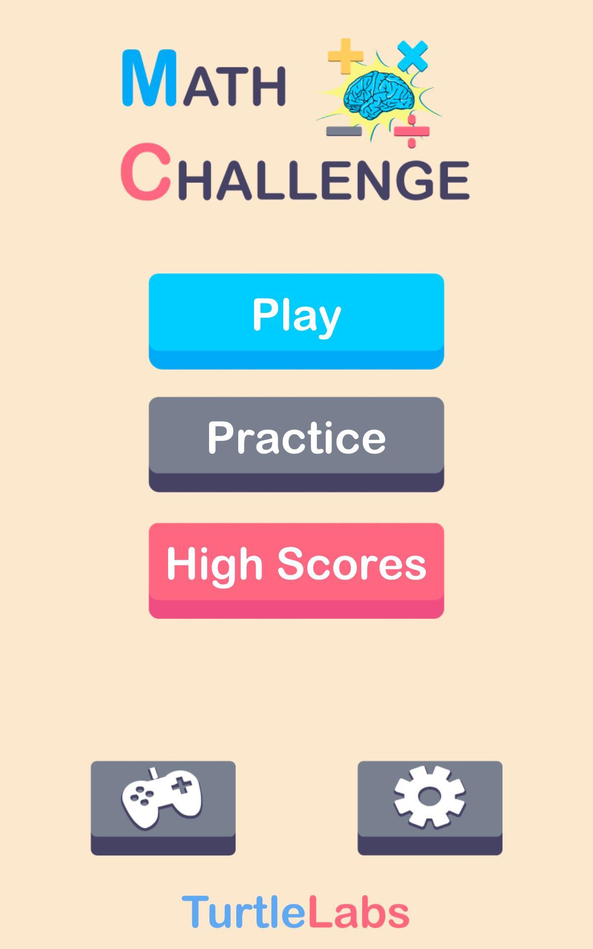 Math Challenge FREE screenshot 17
