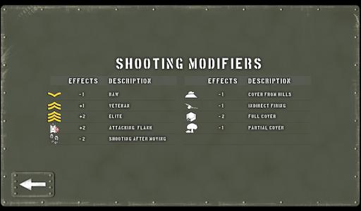 Tank Battle: 1944 screenshot 11