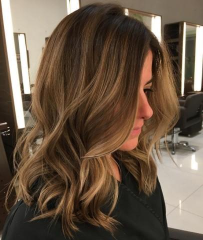 120 Цвет волос для женщин скриншот 3