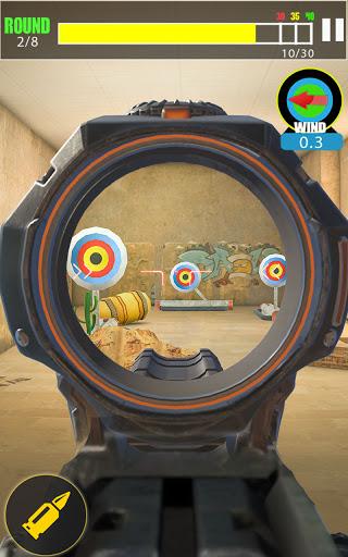 Shooter Game 3D - Ultimate Shooting FPS screenshot 14