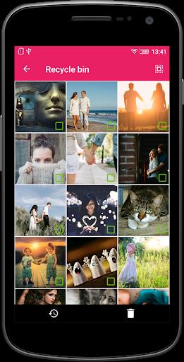Photo / Video Locker - Secure Locker 5 تصوير الشاشة
