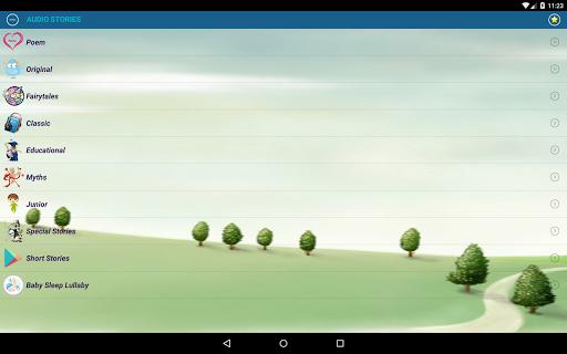 Audio Stories (English Books) screenshot 8