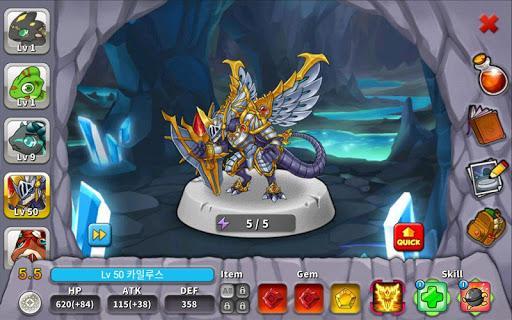 Dragon Village 2 - Dragon Collection RPG screenshot 10