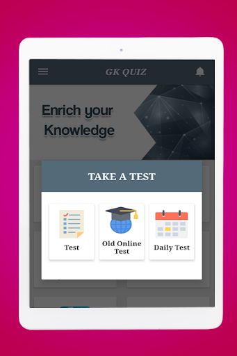 General Knowledge Quiz : World GK Quiz App स्क्रीनशॉट 16