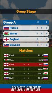 Penalty Shootout for Euro 2016 4 تصوير الشاشة