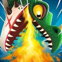 Hungry Dragon on APKTom