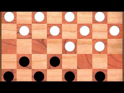 Checkers 1 تصوير الشاشة