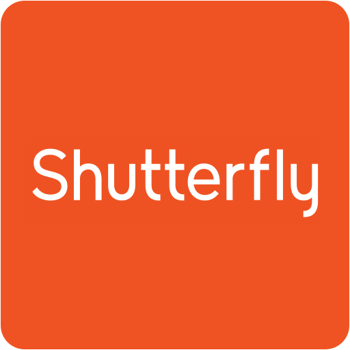 Shutterfly: Cards, Gifts, Free Prints, Photo Books icon