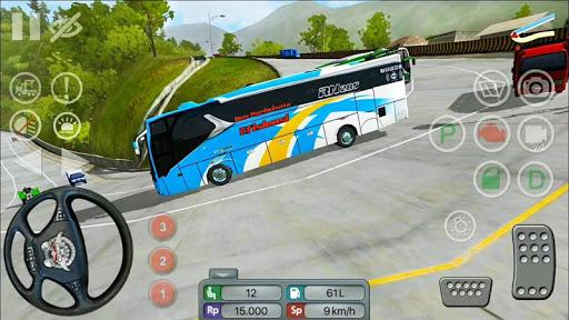 محاكاة سباق حافلات الركاب 2020: ألعاب حافلة جديدة 4 تصوير الشاشة