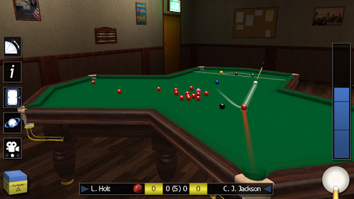 Pro Snooker 2021 screenshot 13