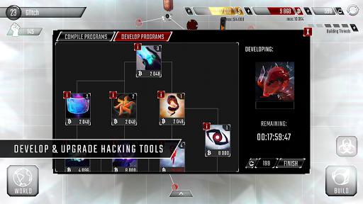 Hackers screenshot 3