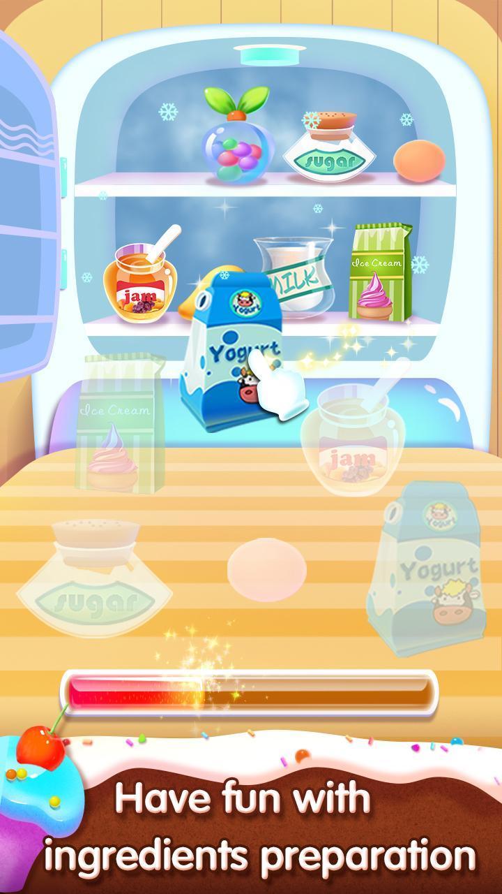 ??Ice Cream Master screenshot 5