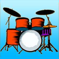 Drums on 9Apps