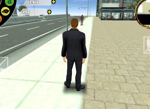 San Andreas: Real Gangsters 3D screenshot 6