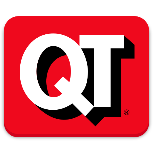 QuikTrip: Food, Coupons, & Fuel icon