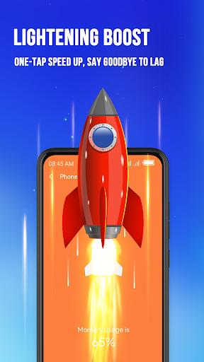 Phone Master –Junk cleaner master, Battery Cooler screenshot 7