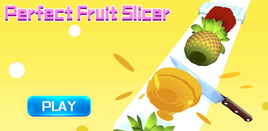 Perfect Fruit Slicer screenshot 1