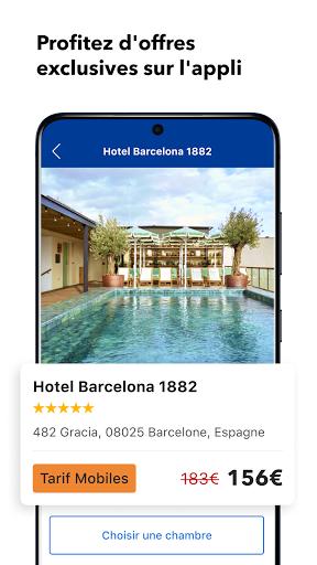 Booking.com screenshot 4