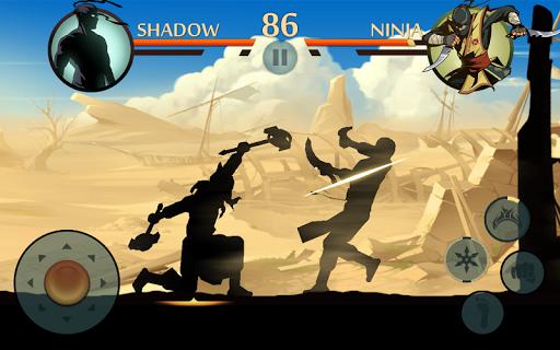 Shadow Fight 2 स्क्रीनशॉट 8