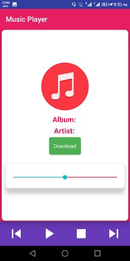 Free Unlimited Music For Video 3 تصوير الشاشة