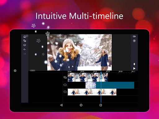 PowerDirector - Video Editor App, Best Video Maker screenshot 11