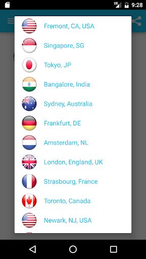 Super VPN - Best Free Proxy 2 تصوير الشاشة