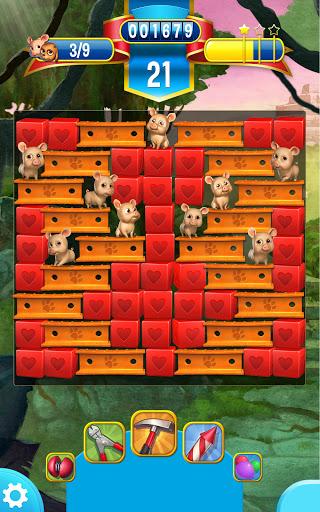 Pet Rescue Saga screenshot 19