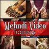 Mehndi Designs Video Trainings أيقونة