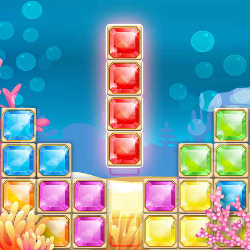 Block Puzzle Gem Classic - Block Puzzle Game icon