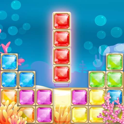 Block Puzzle Gems Classic - Block Puzzle Game