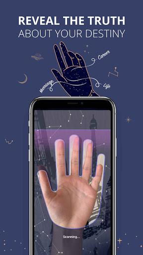 Nebula: Horoscope & Astrology screenshot 3