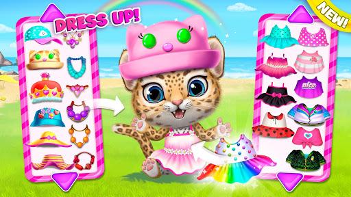 Sweet Baby Girl Summer Fun 2 - Sunny Makeover Game 2 تصوير الشاشة