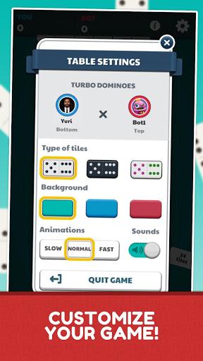 Dominos Online Jogatina: Dominoes Game Free screenshot 7
