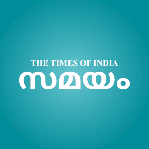 Malayalam News Samayam - Live TV - Daily Newspaper أيقونة