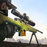 Sniper Zombies: Offline Shooting Games 3D on APKTom