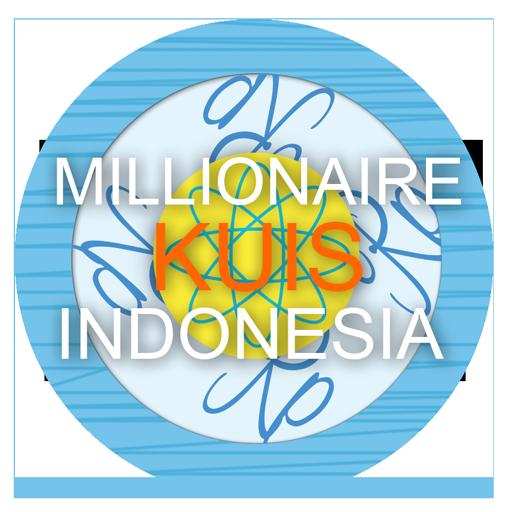 ikon Kuis Millionaire Indonesia