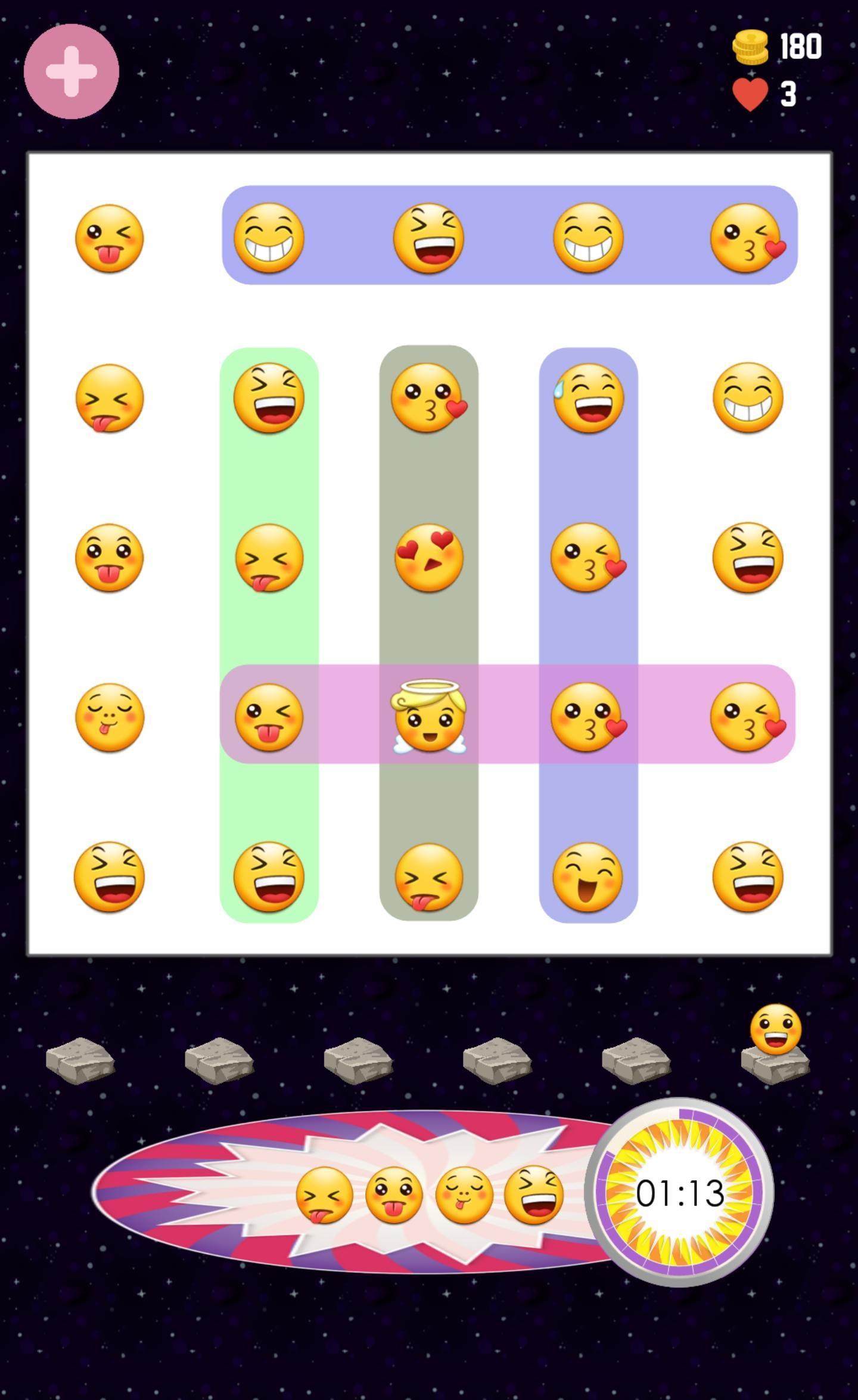 Emoji Search 1 تصوير الشاشة
