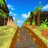 Jungle World Temple Run أيقونة