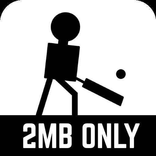 Cricket Black icon