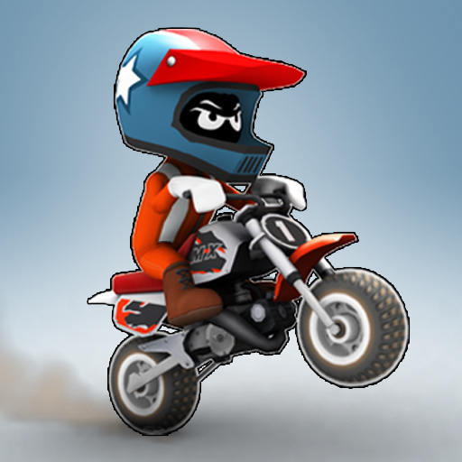Mini Racing Adventures आइकन