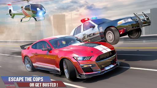 Real Car Race Game 3D: Fun New Car Games 2020 screenshot 2