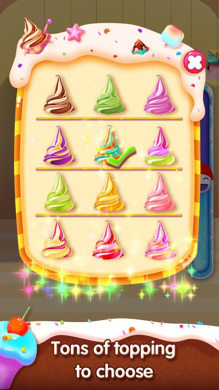 ??Ice Cream Master screenshot 7
